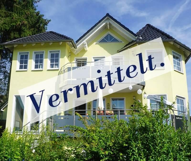 Einfamilienhaus in Gründau