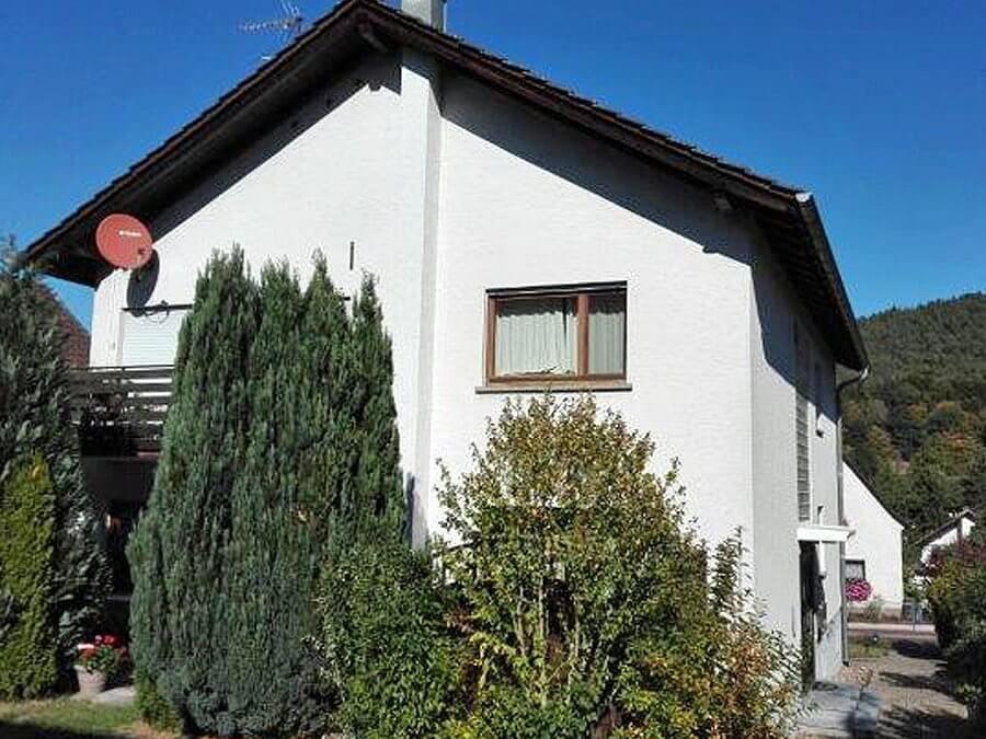 2 Familienhaus in Roßbach Biebergemünd