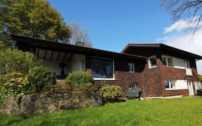 Einfamilienhaus in Schotten