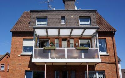Zweifamilienhaus in Großauheim