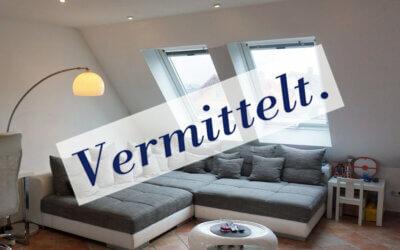 Etagenwohnung in Seligenstadt