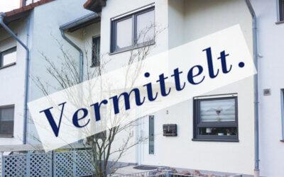 Reihenmittelhaus in Langenselbold