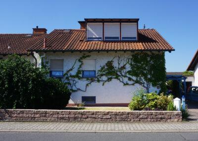 Doppelhaushälfte in Linsengericht / Altenhaßlau #10