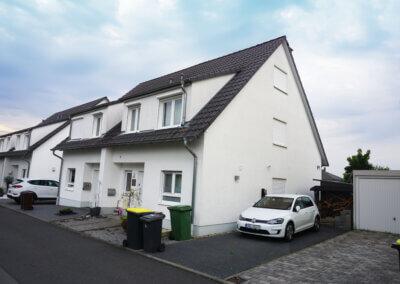 Doppelhaushälfte in Langenselbold #8