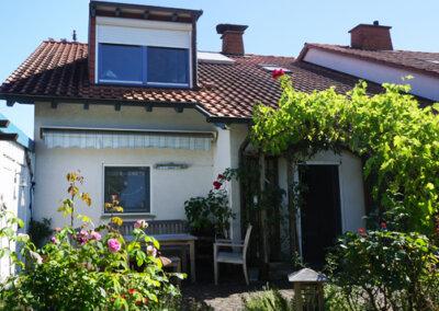 Doppelhaushälfte in Linsengericht / Altenhaßlau #9