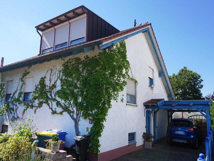 Doppelhaushälfte in Linsengericht / Altenhaßlau