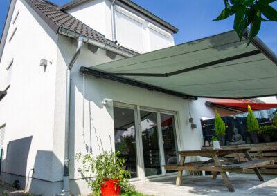 Doppelhaushälfte in Langenselbold #1