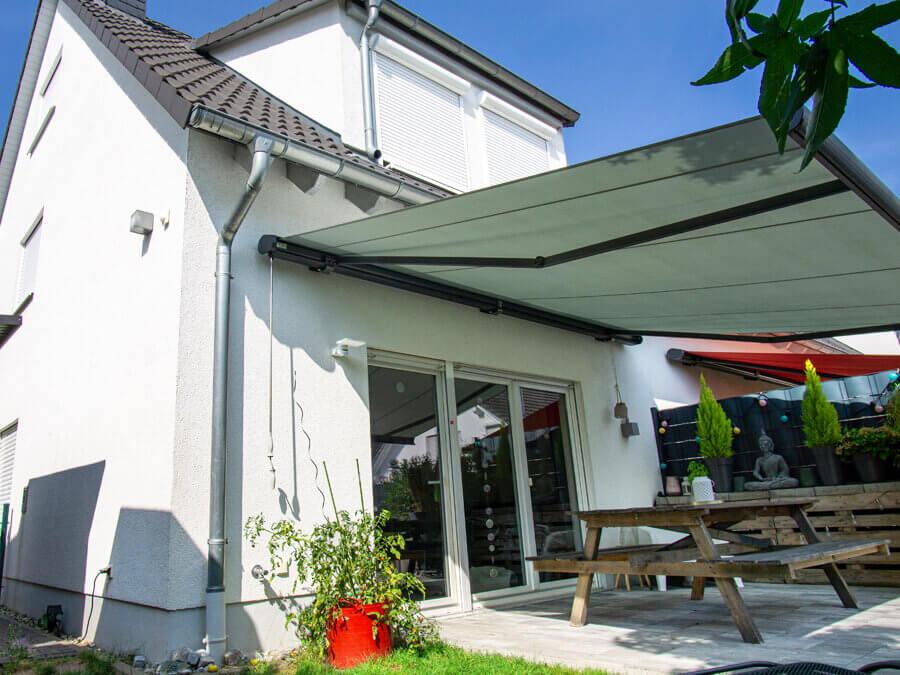 Doppelhaushälfte in Langenselbold