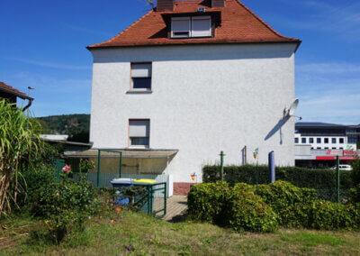 Zweifamilienhaus in Gelnhausen, Mehrfamilienhaus, zum Kauf, kaufen, verkaufen, Garten