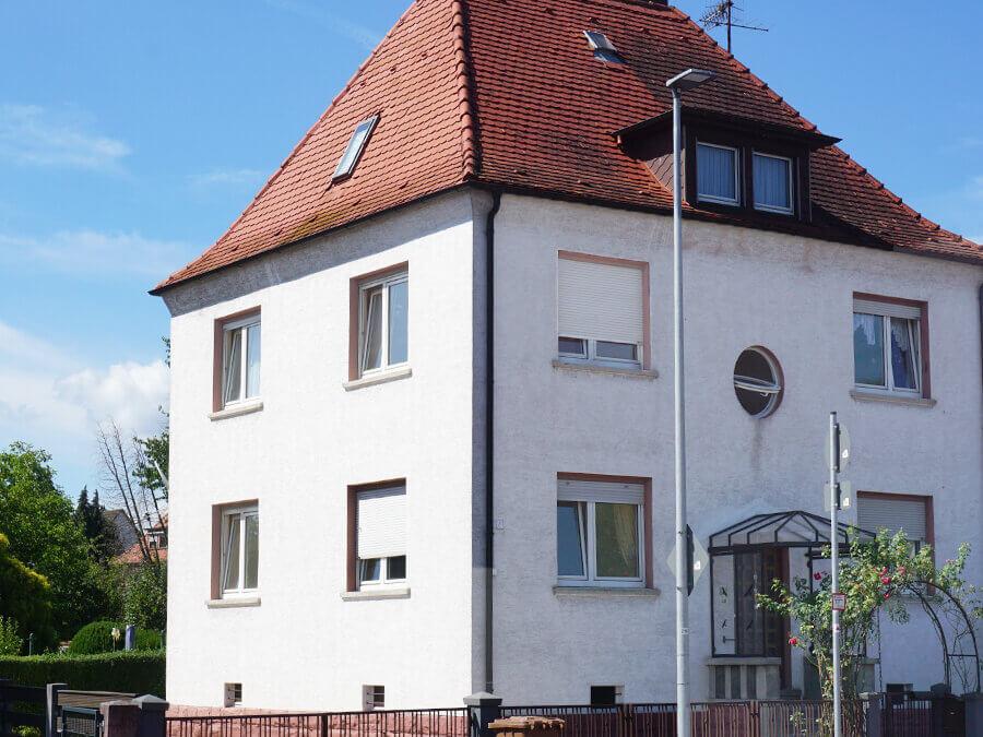 Einfamilienhaus in Linsengericht/Altenhaßlau