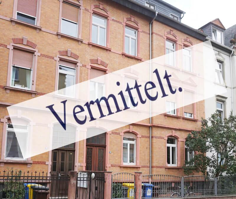 Eigentumswohnung in Hanau
