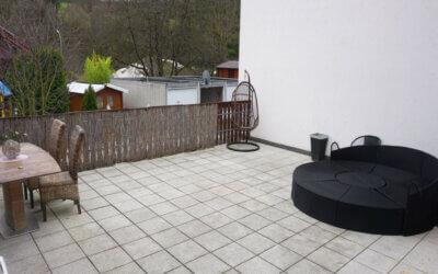 Zweifamilienhaus in Wächtersbach