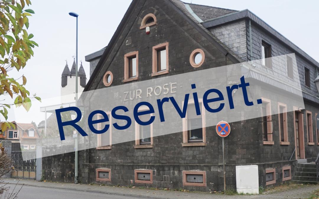 Traditionsimmobilie im Herzen Steinheims