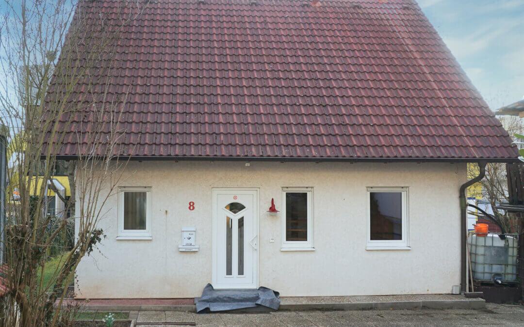 Einfamilienhaus in Gelnhausen