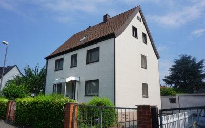 Etagenwohnung zur Miete in Hanau