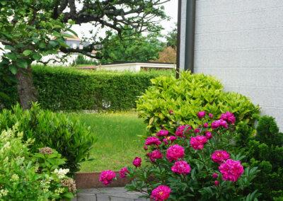 Haus Blumen
