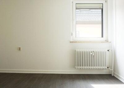 Zimmer mit Fenster
