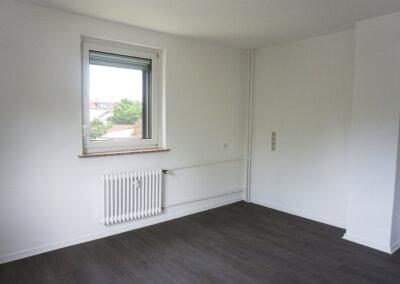 Zimmer 2 mit Fenster
