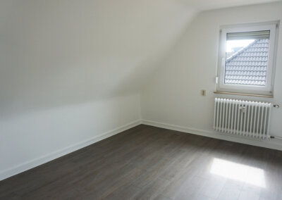 Zimmer 3 mit Fenster