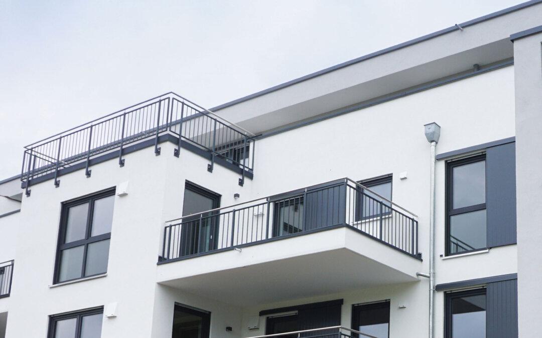 """5900,  Schönes Wohnen im naturverbundenen """"Argonnerpark"""": Erstbezug einer 3 Zimmerwohnung!"""
